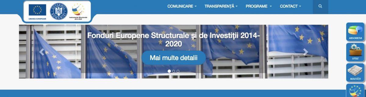 Les fonds européens et les roms #2 : premiers résultats du POCU 2016 en Roumanie